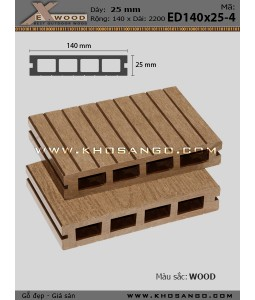 Exwood Decking ED140x25-4-wood