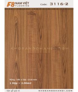 Vietnam Flooring F8 3116-2