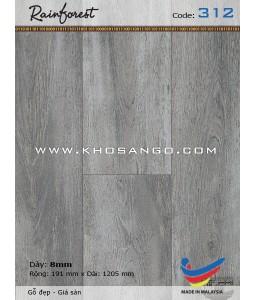 Sàn gỗ Rainforest 312