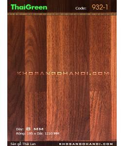 Sàn gỗ ThaiGreen 932-1