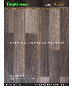 THAIGREEN Flooring 932-5