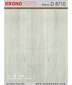 Sàn nhựa Krono Noblesse D8710