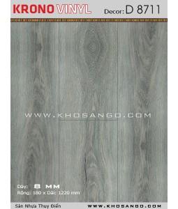 Sàn nhựa Krono Noblesse D8711