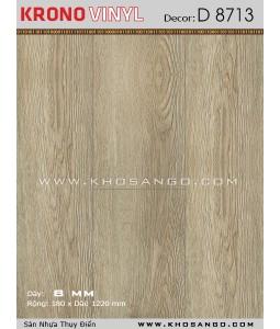 Sàn nhựa Krono Noblesse D8713