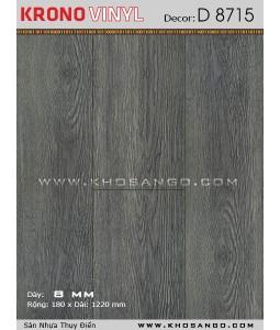 Sàn nhựa Krono Noblesse D8715
