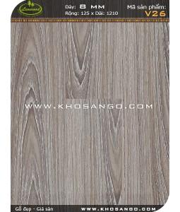 Sàn gỗ Leowood V26