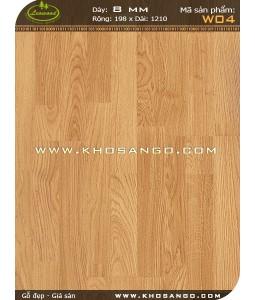 Sàn gỗ Leowood W04