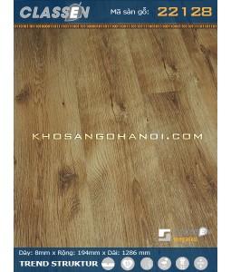 Sàn gỗ Classen 22128