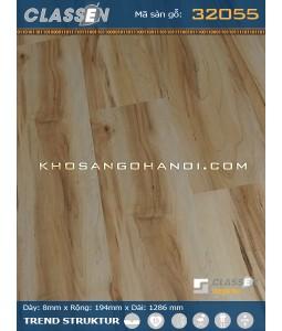 Sàn gỗ Classen 32055