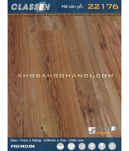 Sàn gỗ Classen 22176