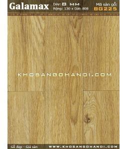 Sàn gỗ Galamax BG225