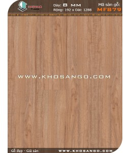 Sàn gỗ INOVAR MF879