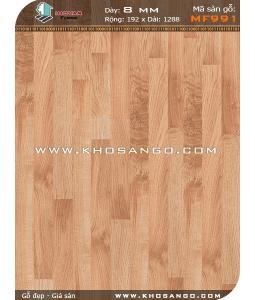 Sàn gỗ INOVAR MF991