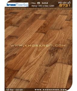 Sàn gỗ Kronoflooring 8731