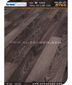 Sàn gỗ Kronoflooring 8766