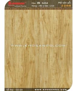 Sàn gỗ KOSMOS 2288