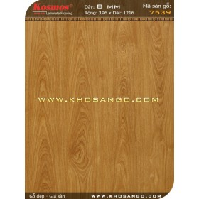 Sàn gỗ KOSMOS 7539