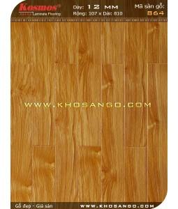 Sàn gỗ KOSMOS 864