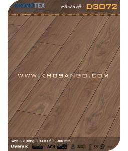 Kronotex Flooring D3072