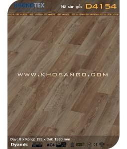 Kronotex Flooring D4154