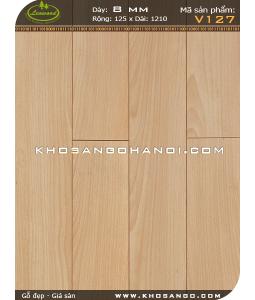 Sàn gỗ Leowood V127