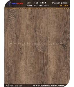 Sàn gỗ Masfloor M03
