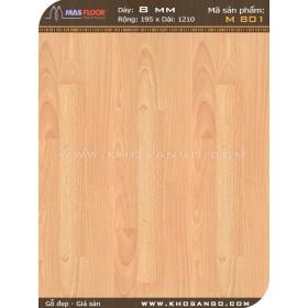 Sàn gỗ Masfloor M801