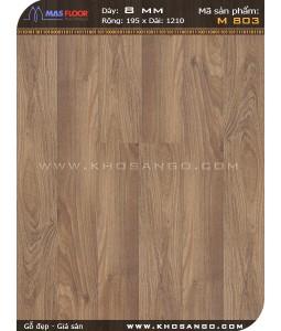 Sàn gỗ Masfloor M803
