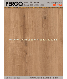Sàn gỗ Pergo 01824