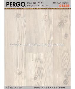 Sàn gỗ Pergo 01825