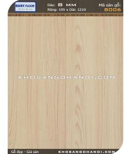 RUBY Flooring 8006