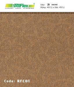 Sàn nhựa Raiflex RFC01