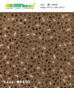 Sàn nhựa Raiflex RFS01