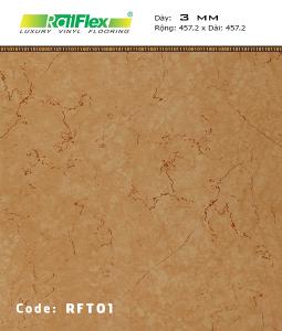 Sàn nhựa Raiflex RFT01