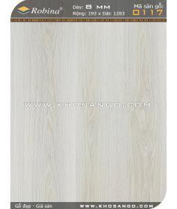 Robina Flooring O117