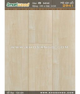 Sàn gỗ Smartwood 2941