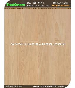 Sàn gỗ ThaiGreen BT8-13344