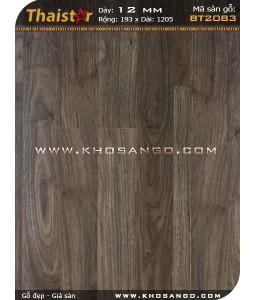 Sàn gỗ Thaistar BT2083