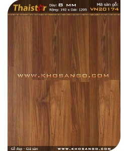 Sàn gỗ Thaistar VN20174