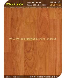 Sàn gỗ Thaixin 3042