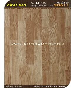 Thaixin Flooring 30611