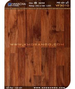 Sàn gỗ Vanachai VF3010