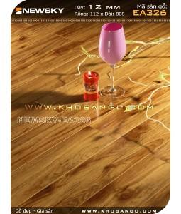 Sàn gỗ Newsky - EA326