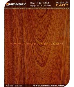Sàn gỗ Newsky - E407