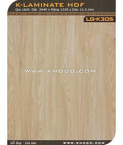 Ván lát gác LG-K305