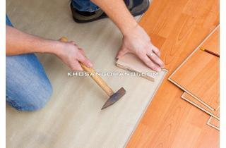 Cách làm sàn gỗ Hà Nội
