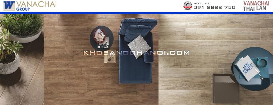 sàn gỗ vanachai hà nội
