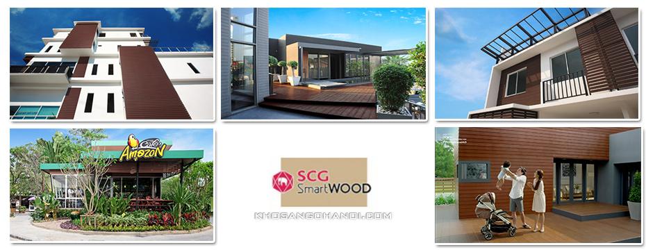 gỗ xi măng smartwood