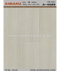 AIMARU Vinyl Flooring A-4029