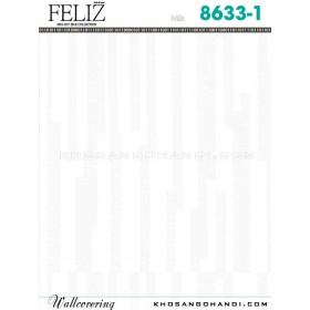 Giấy dán tường Feliz 8633-1